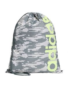 GYMSACK ADIDAS LINEAR CORE GYM SACK GRAPHIC DT5656
