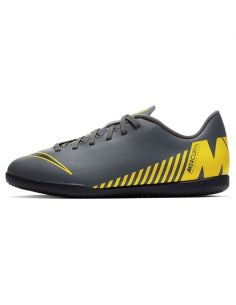 ZAPATILLAS FÚTBOL NIKE VAPOR 12 CLUB GS (IC) AH7354-070