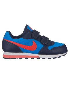 ZAPATILLAS NIKE MD RUNNER 2 (PS) SHOE 807317-412