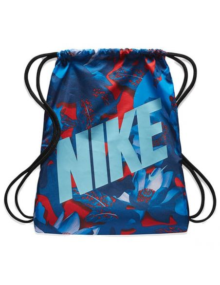GYMSACK NIKE GRAPHIC KIDS BA5262-634