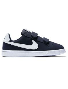 ZAPATILLAS NIKE COURT ROYALE PRE SCHOOL SHOE 833536-400