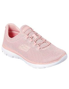 ZAPATILLAS SKECHERS SUMITS 12985-ROS