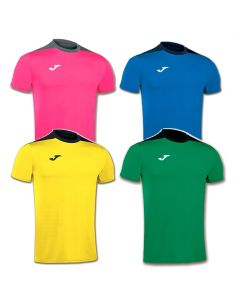 CAMISETAS JOMA SPIKE VOLLEYBALL 100474