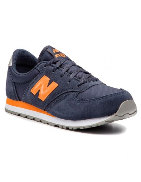 ZAPATILLAS NEW BALANCE 420 KIDS LIFESTYLE JUNIOR YC420-BY
