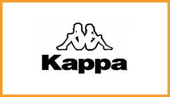 Guía de tallas Kappa