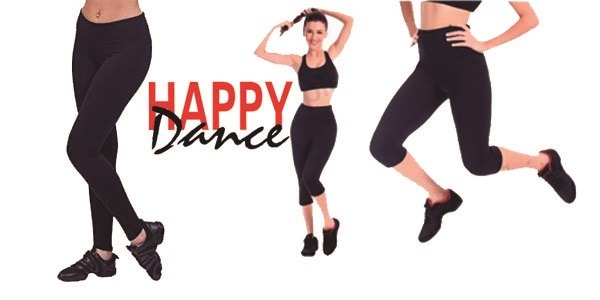Mallas reductoras para adelgazar Happy Dance